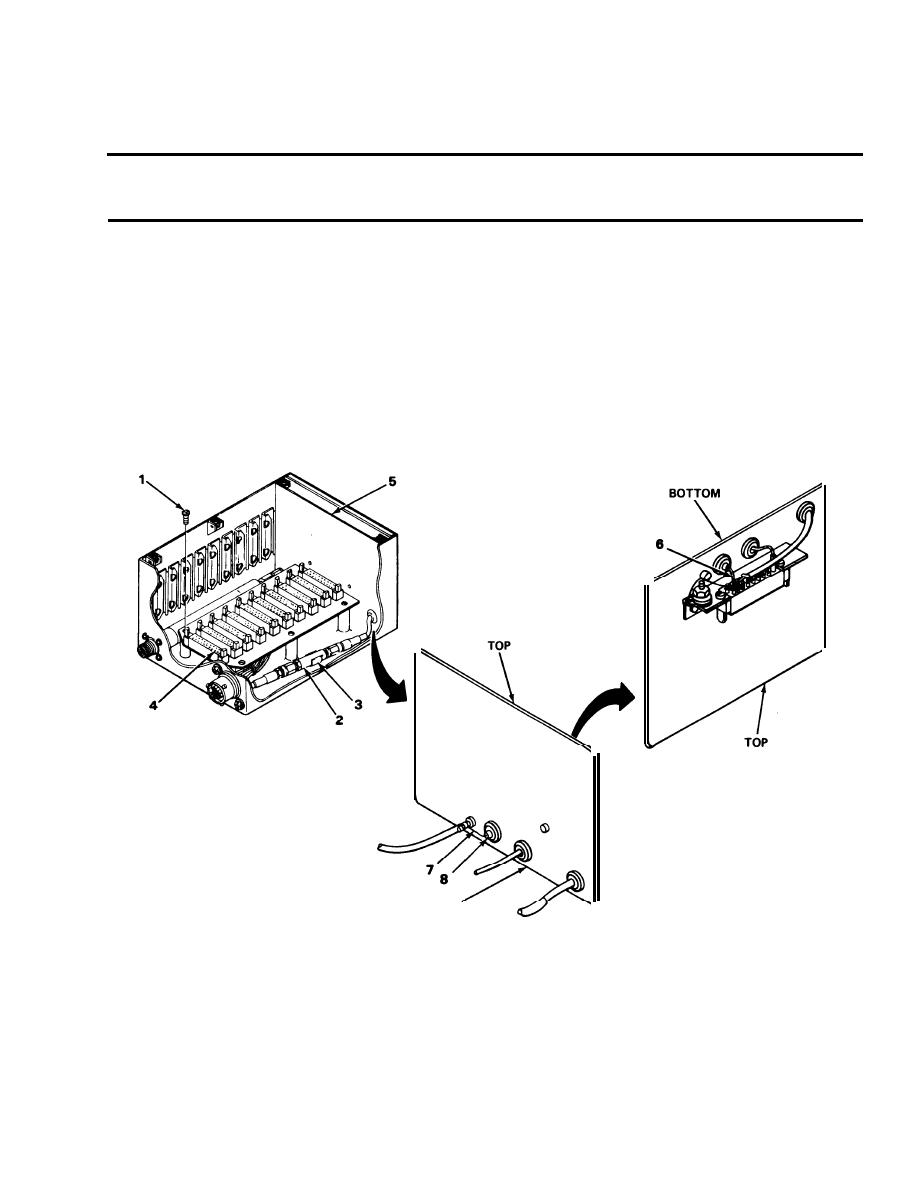 replacement of comparator resistor